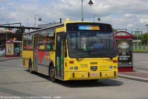 7378 - Charleroi Sud - juin 2007