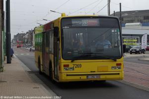 7269, Lodelinsart Deschassis, 1/06/2012