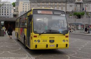 Bus 5446