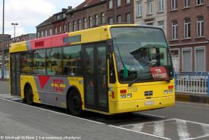 7119 - Charleroi Beaux-Arts - juin 2007