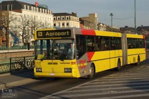 7131 - Charleroi Sud - novembre 2011