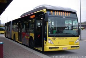 7143 - Charleroi Sud - janvier 2011