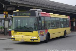7357 - Charleroi Sud - septembre 2010