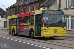 7624 - Jumet, Chaussée de Bruxelles - juin 2013